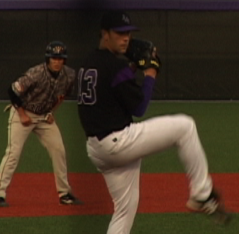 3/24 – JMU Beats VMI in Slugfest